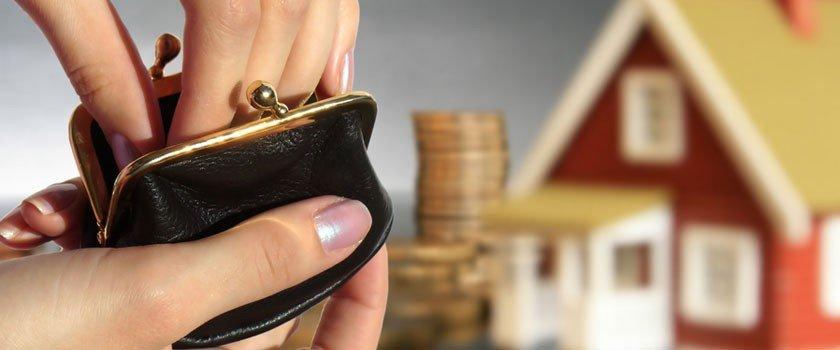 Inadimplentes devem 7 vezes a renda familiar