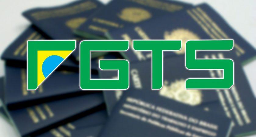 Calendário para Saque do FGTS Inativo