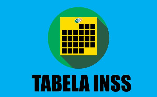 Tabela de Pagamento do INSS 2019 – Divulgação em Breve