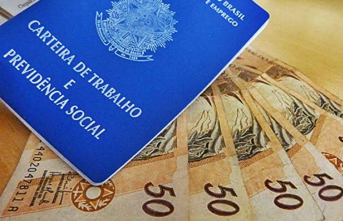 Salário Mínimo 2020 deverá ser de R$ 1.040