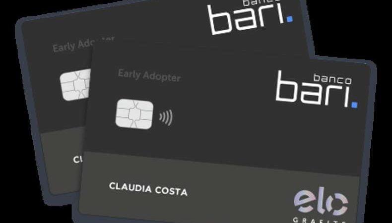 Bari Card – Cartão de Crédito com limite de R$ 1 milhão