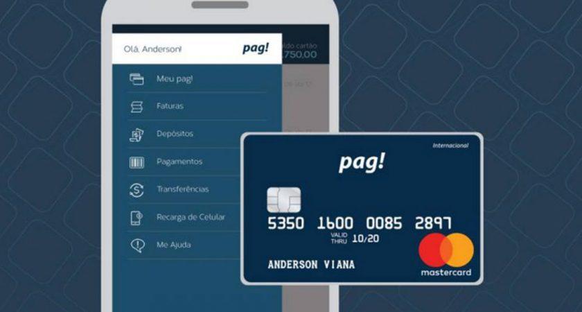 Cartão de Crédito Meu pag! – Como Fazer, Limite