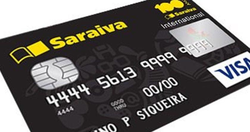 Cartão de Crédito Saraiva – Como Fazer, Benefícios