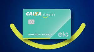 Cartão Caixa Simples – Sem consulta ao SPC-Serasa e Sem Anuidade