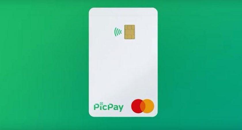 Cartão de Crédito Sem Anuidade do PicPay Card